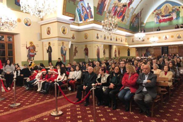 Church Christmas Festivities 2019 -07-