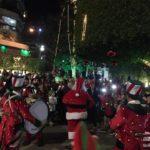 Church Christmas Festivities 2019 -11 -