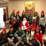 Church Christmas Festivities 2019 -12-